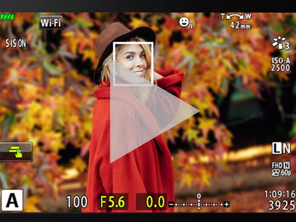 How to create beautiful bokeh